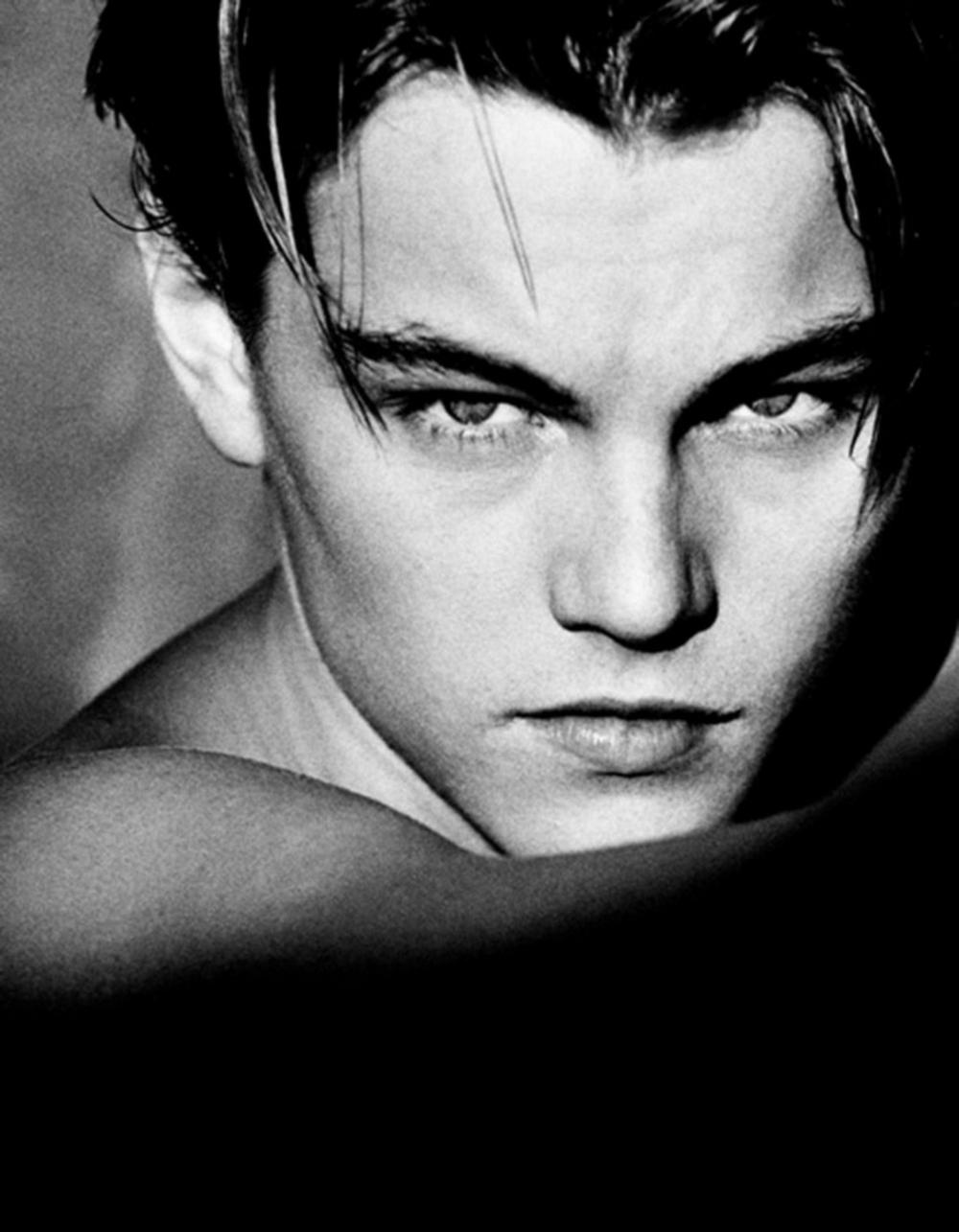 Грег Горман один из лучших в съёмке портретов знаменитостей и непревзойдённый мастер мужского ню 47