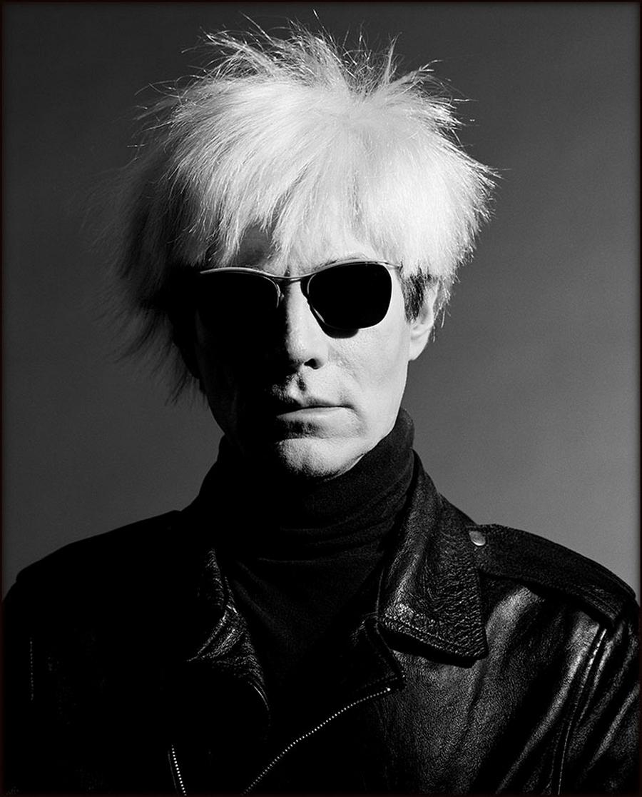 Грег Горман один из лучших в съёмке портретов знаменитостей и непревзойдённый мастер мужского ню 48
