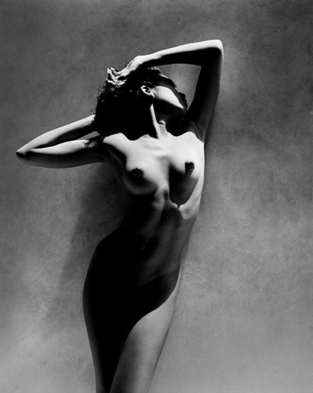 Грег Горман один из лучших в съёмке портретов знаменитостей и непревзойдённый мастер мужского ню 8