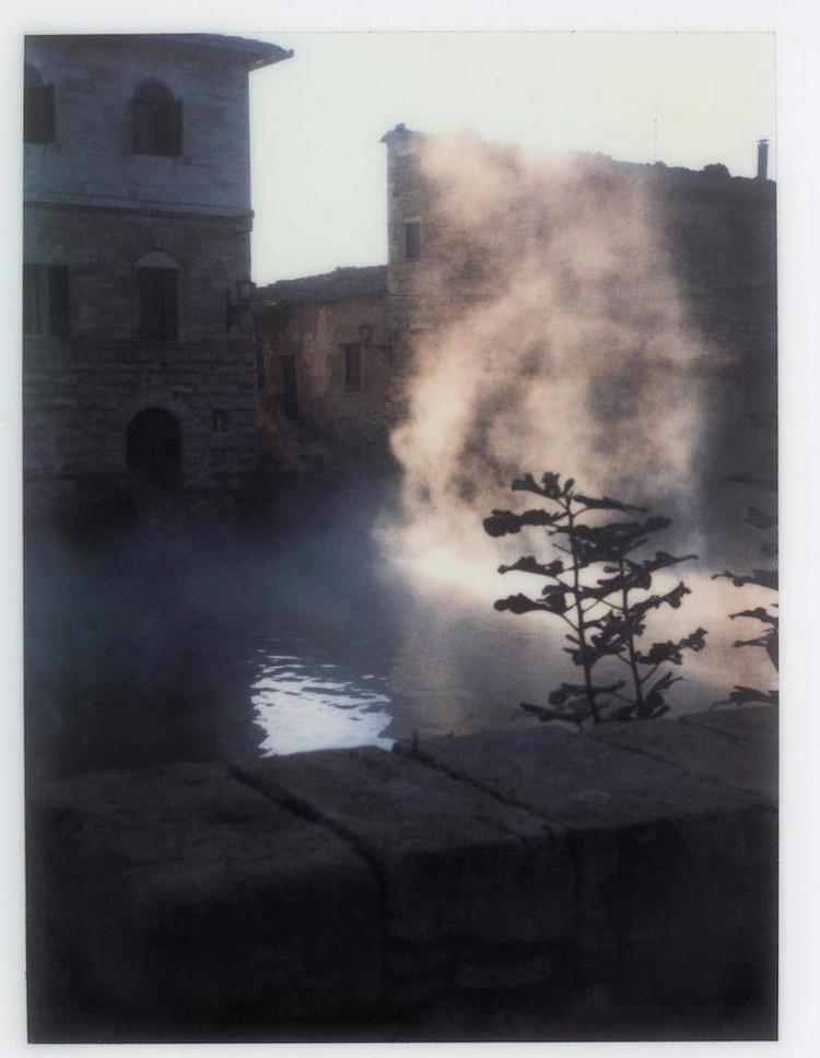Андрей Тарковский фотографии полароид 6