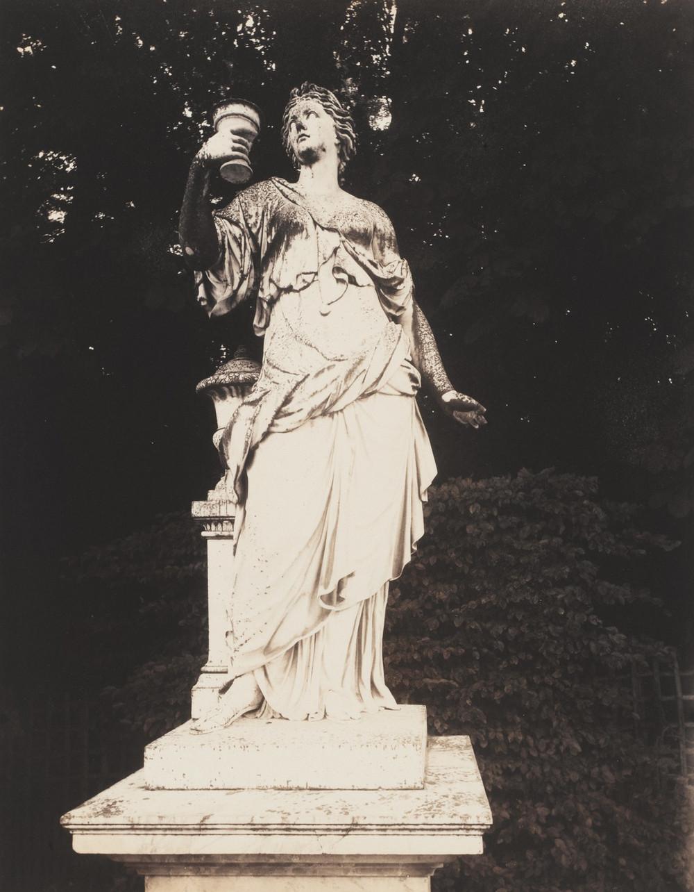 Старый Париж в фотографиях Эжена Атже 15