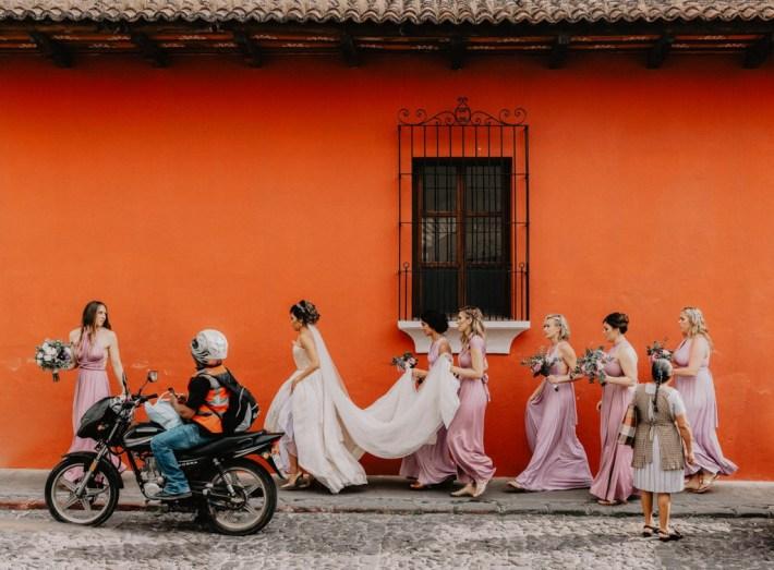 Фотографии с чувствами от призёров конкурса «Международный свадебный фотограф года» 1