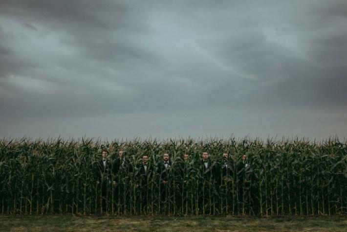 Фотографии с чувствами от призёров конкурса «Международный свадебный фотограф года» 12