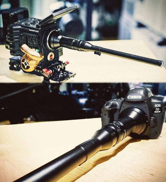 เลนส์ Laowa Macro 24mm F14 เลนส์เทพสำหรับงาน Macro และงาน Cinema (1)