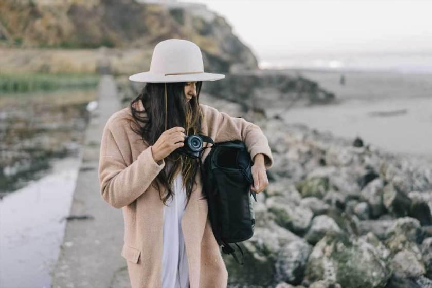 กระเป๋ากล้อง WANDRD PRVKE