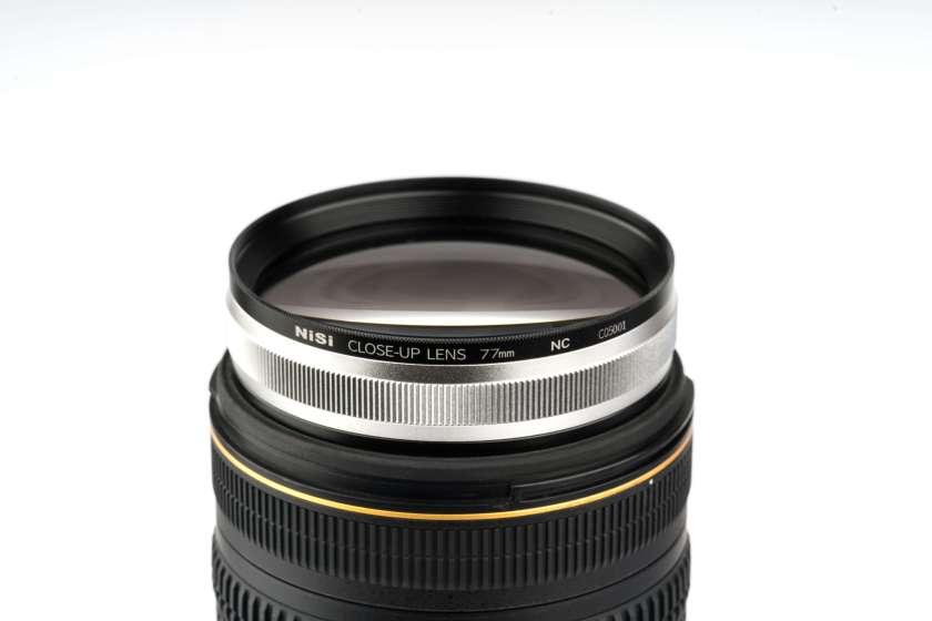 พรีวิว NiSi Close Up Lens