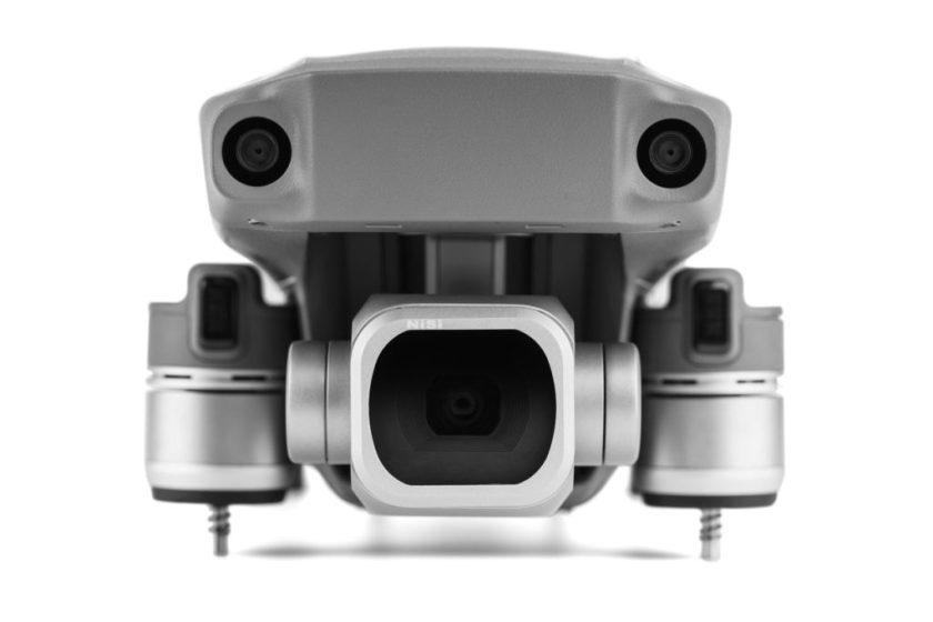 NISI Drones Filter ฟิลเตอร์โดรน สำหรับการถ่ายภาพนิ่งและงานวิดีโอ และประเด็นที่หลายคนยังไม่เคยรู้