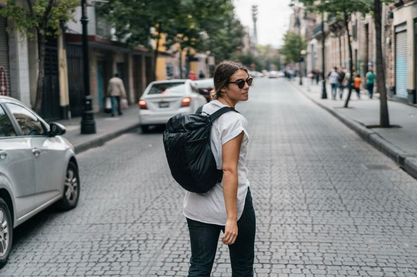 พรีวิวกระเป๋า WANDRD VEER 18L กระเป๋าที่ต้องมีสำหรับคนที่ชอบเดินทาง