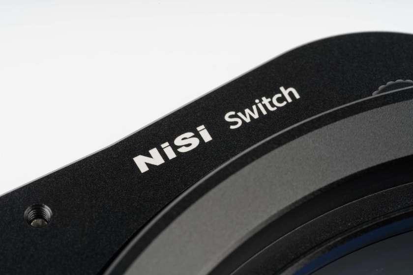 พรีวิว NiSi Switch ใหม่ Filter Holder 100mm System ที่สามารถทำงานได้ 2 ทิศทางแยกอิสระ