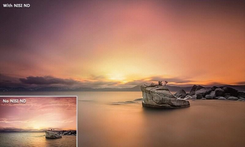 ND Filter คืออะไร ทำไมช่างภาพ Landscape ถึงต้องใช้ให้ภาพถ่ายสวยขึ้น