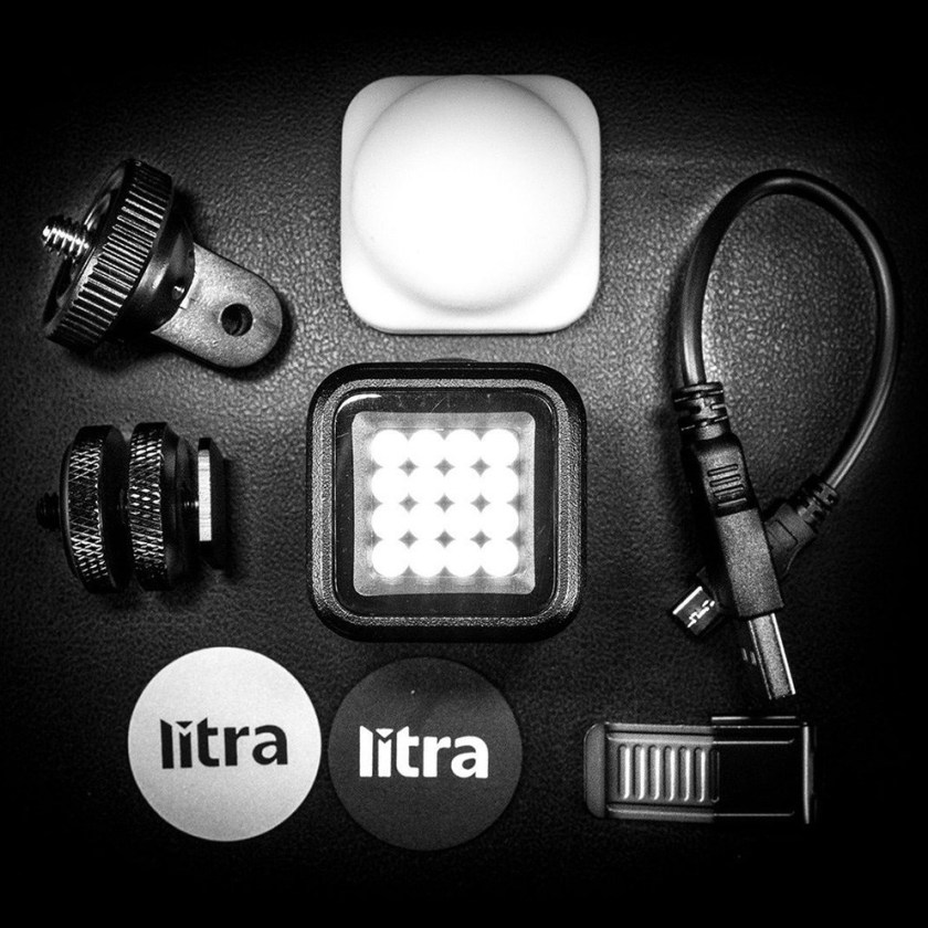 เทคนิคการใช้ Litra Torch 2 กับการ Vlog Video สำหรับ YouTuber, Vlogger