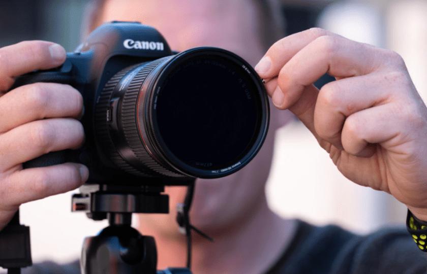 ข้อควรระวังในการเลือก Filter สำหรับถ่ายภาพ แต่ละชนิดมาใช้งาน