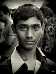 Of questions, emotions and lost moments !! - MWS Abdul Rehman Street - August 2012