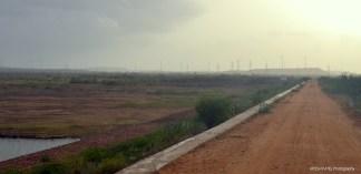 Mathal Dam