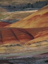 painted hills - patterns 7 - lorelle vanfossen