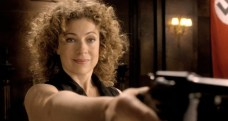 doctor who - river song - hitler
