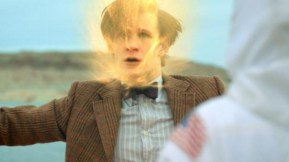 matt smith regenerating at lake