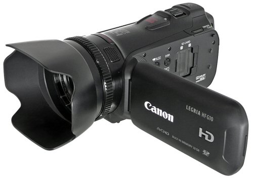 CANON-HFG10