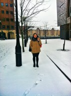 winter, manchester, january 2012, 2012, weekly photo challenge, life, love, family,
