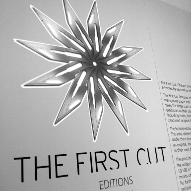 the first cut, paper cutting, paper cut, paper exhibition, manchester art gallery,