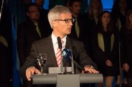 Govor ministra za izobraževanje, znanost in šport, dr. Matjaža Pikala.
