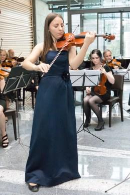 Lucija Čemažar.