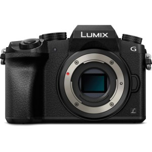 Panasonic Lumix DMC-G7 Mirrorless Camera BODY ONLY