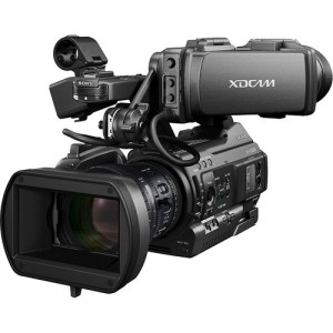 Sony PMW-300K1 XDCAM HD Camcorder (UK USED)