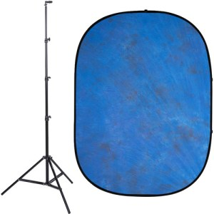 Studio Essentials Collapsible Background (5 x 7)