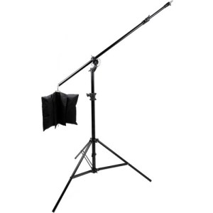 Combo Studio Light Boom Stand