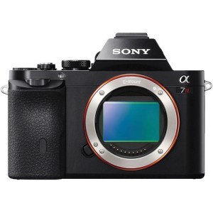 Sony Alpha a7R Mirrorless Digital Camera Body Only (UK USED)
