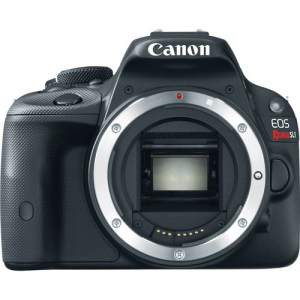 Canon EOS Rebel SL1/EOS 100D DSLR Camera Body Only (USED)