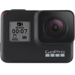 GoPro HERO7 Black (UK USED)