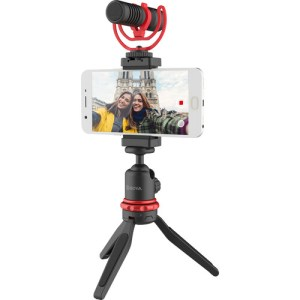 BOYA BY-VG350 Smartphone Vlogger Kit