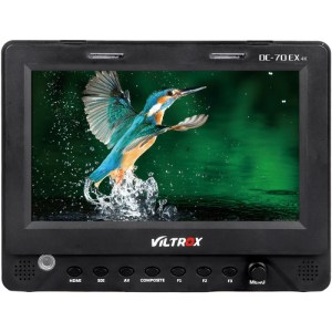 Viltrox DC70 EX 7 LCD On-Camera Monitor SDI