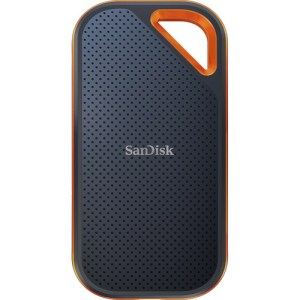 SanDisk2TB Extreme Pro Portable SSD