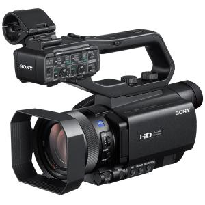 Sony HXR-MC88 Compact Full HD Camcorder