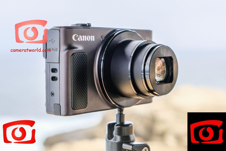 أفضل كاميرا كانون في عام 2019 عالم الكاميرات