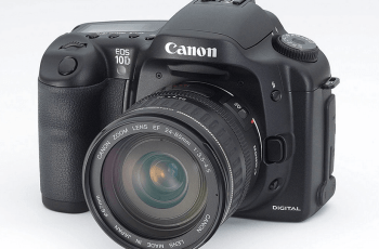 Canon EOS-10D Manual User Guide 1