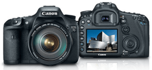 Canon EOS-40D Manual User Guide