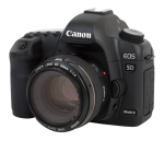 Canon EOS 5D Mark II Manual User Guide 10