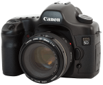 Canon EOS 5D Manual User Guide 11
