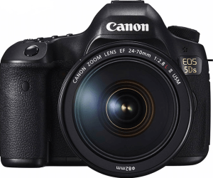 Canon EOS-5DS Manual User Guide
