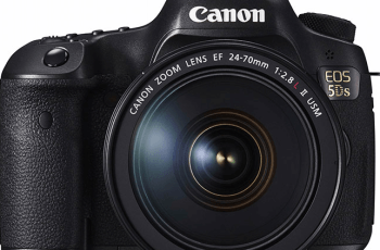 Canon EOS-5DS Manual User Guide 1