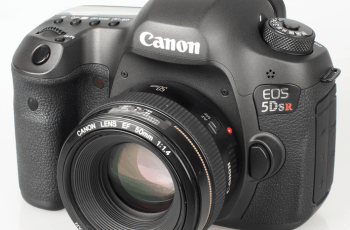 Canon EOS-5DS R Manual User Guide 1
