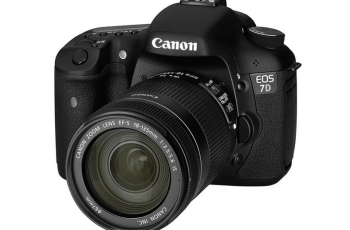 Canon EOS-7D Manual User Guide 1