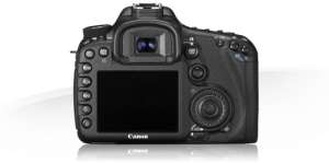 Canon EOS-7D Manual User Guide..
