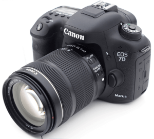 Canon EOS-7D Manual User Guide