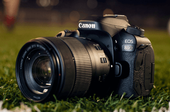 Canon EOS-80D Manual User Guide 1
