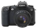 Canon EOS-D60 Manual User Guide 9